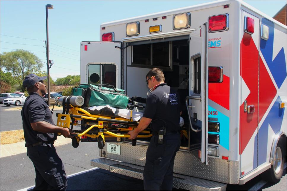 ems providers