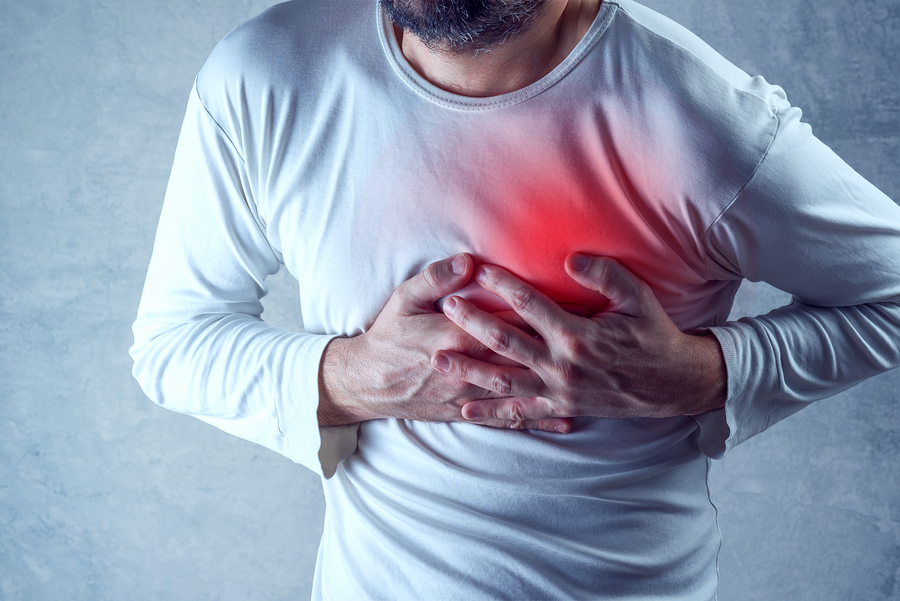 The Impact of Your Actions the Hour before a Heart Attack