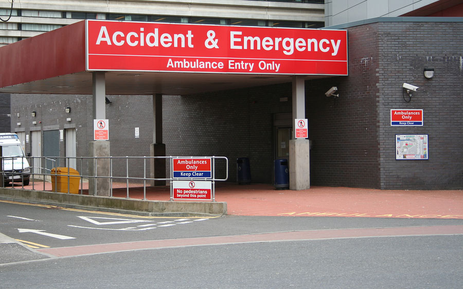 Are Emergency Departments the New Frontier in Digital Health Care?