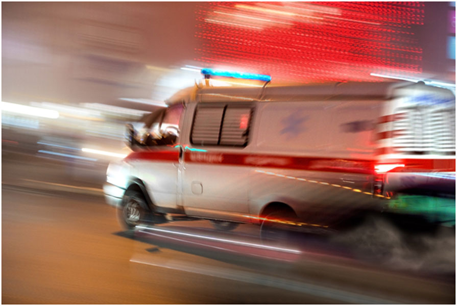Health Care Policy Changes, Challenges, and Impact on EMS