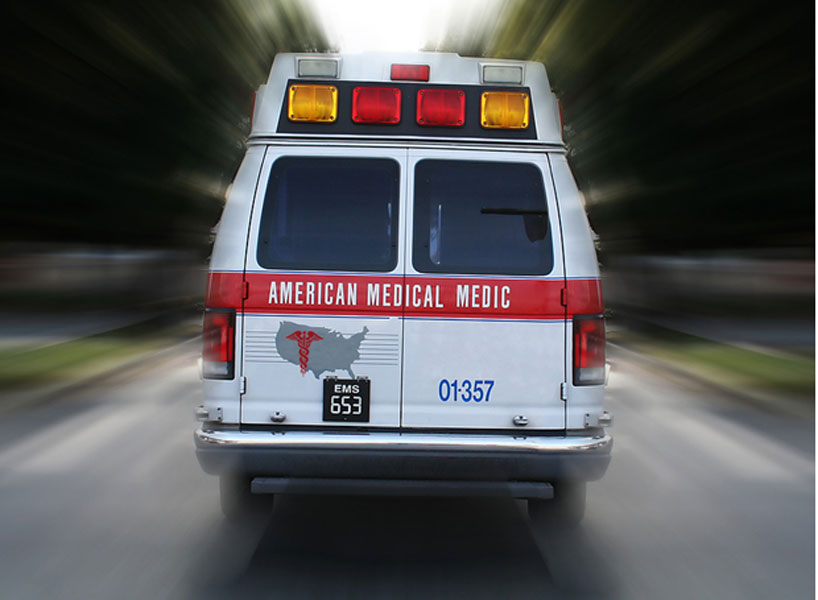 What's on the Horizon for EMS?