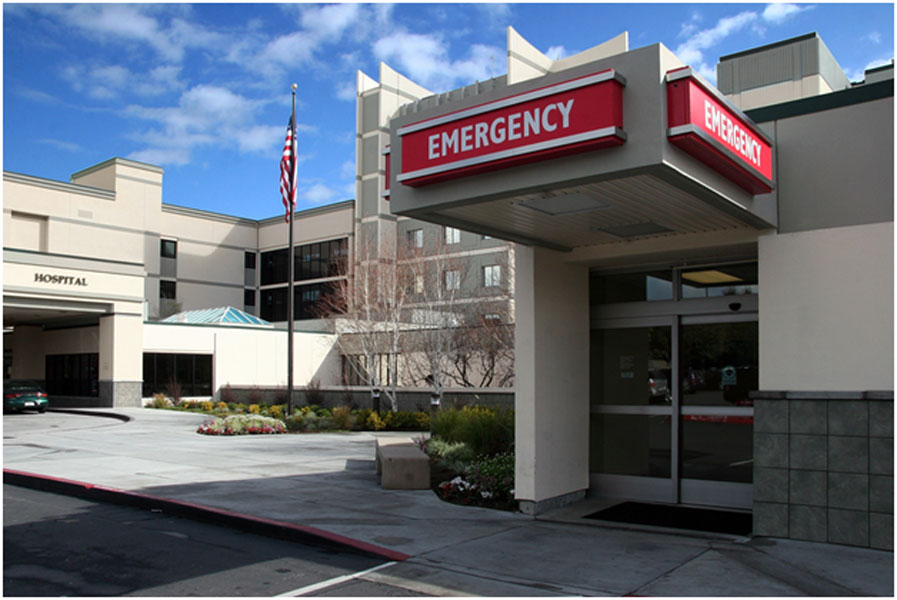 The Days of Hospitals As We Know Them May Be Over