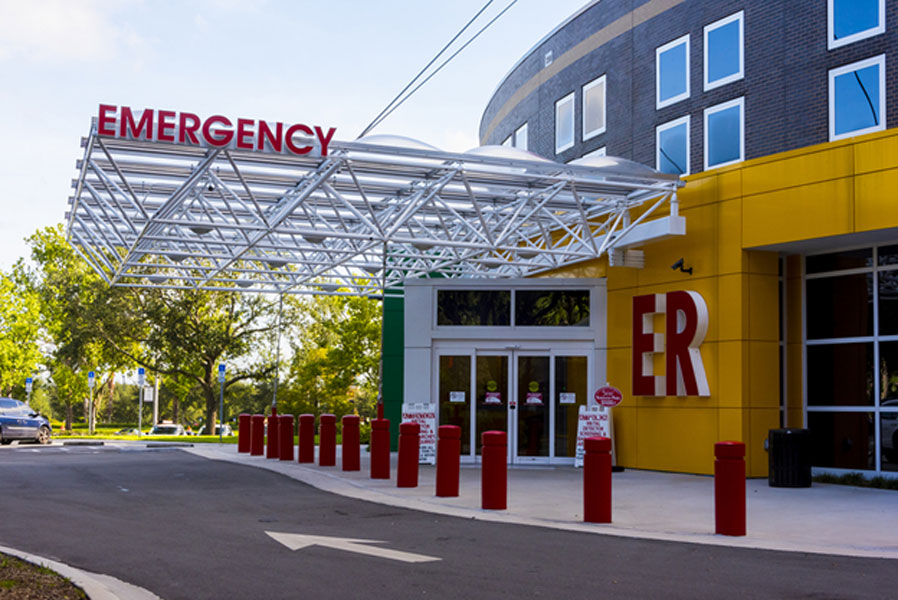 ER Spending Spikes, Along with Prices and High Severity Visits
