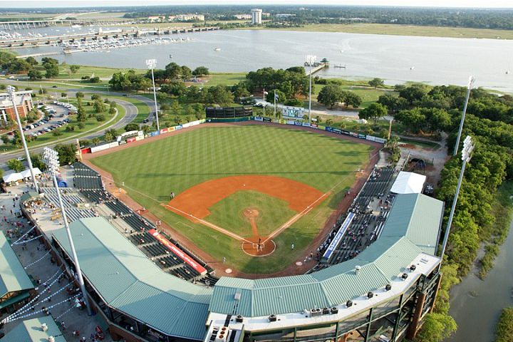 MedTrust Partners: Riverdogs, Battery, & the Buccaneers