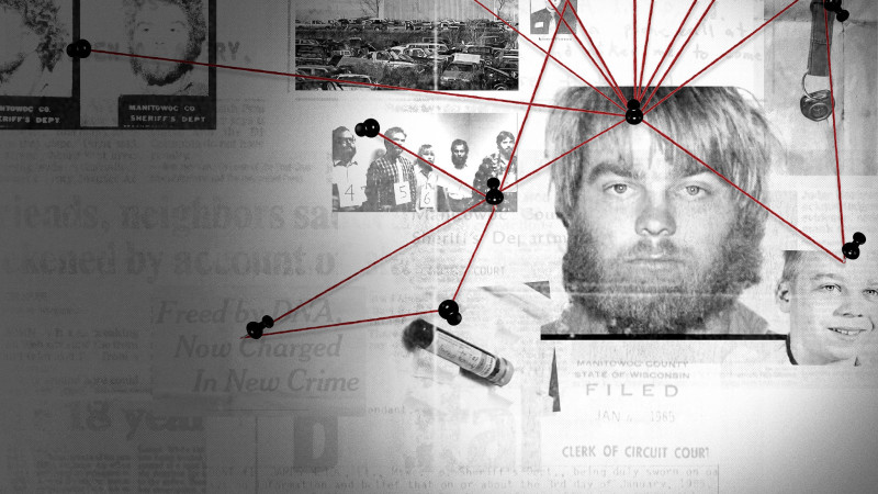 """""""Making a Murderer"""" Provides Useful Lessons to EMS Personnel on Evidence Protection"""