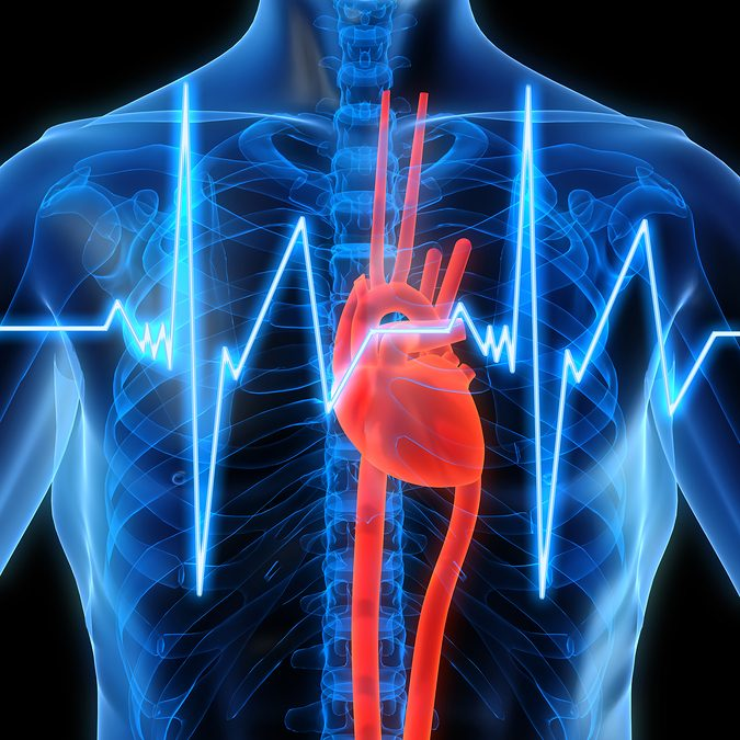 Heart Failure Projected to Increase Dramatically by 2030