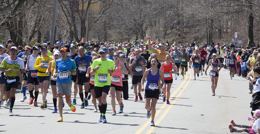 Are Marathons Risky for Heart Care?
