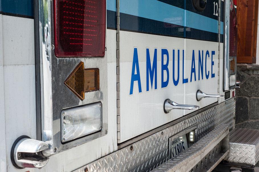 Revolution Underway in EMS Services
