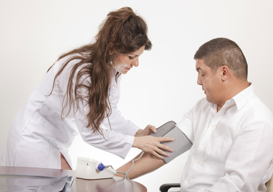 Important Facts to Know about High Blood Pressure