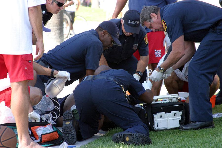 Researchers Aim to Create Super Ambulances to Treat Cardiac Arrest