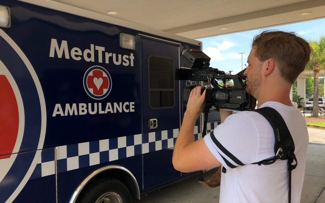 MedTrust Successfully Completes Region's First Multiple-Facility Hurricane Evacuation Exercise