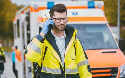 Effective EMS Communication Critical Before Arrival at the Emergency Department