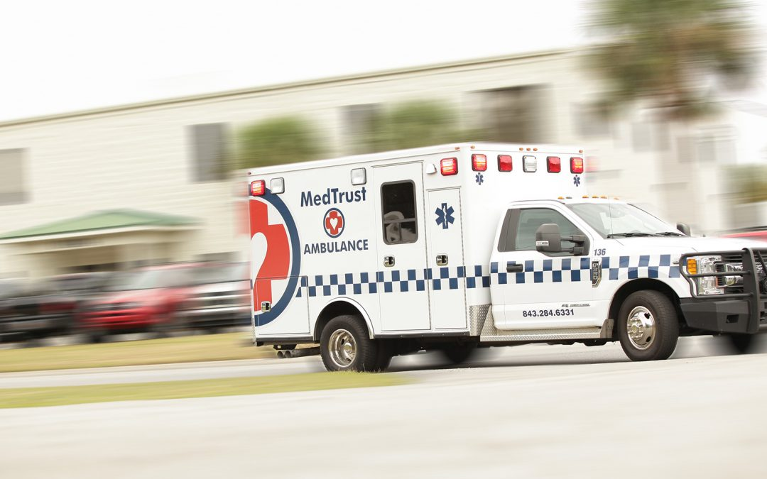 MedTrust Recognized for Service During Pandemic in Clay County