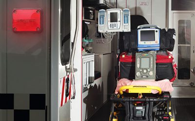 MedTrust Medical Transport Night Set for August 21 at The Joe
