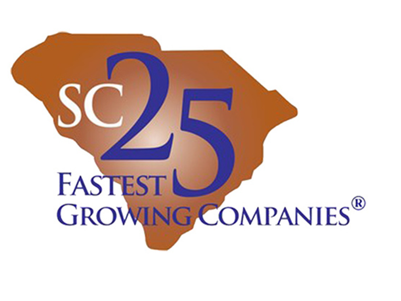 MedTrust Named South Carolina's Fastest Growing Company