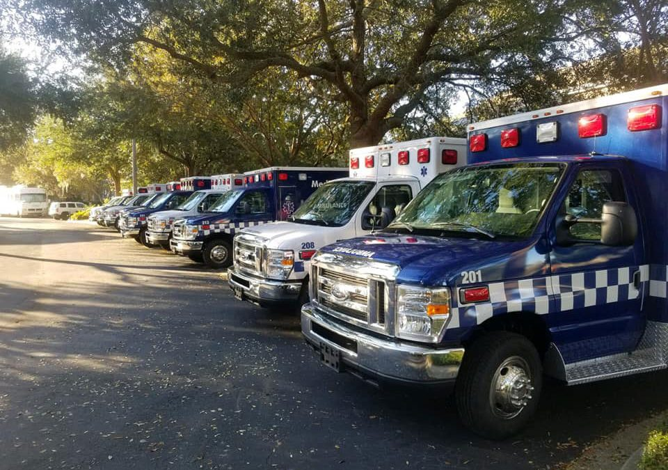 Press Release: MedTrust Expands Service to Jacksonville, FL