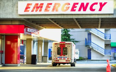 Could Demand for EMS Transports Peak by 2020?