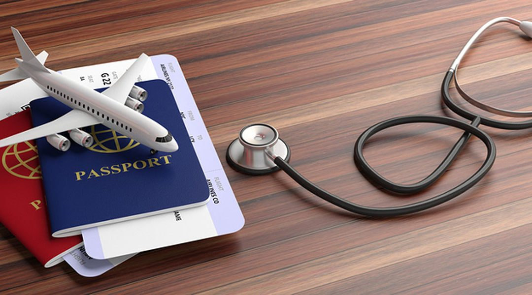Take Necessary Precautions when Traveling with Heart Disease