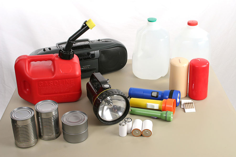 Be Prepared this Hurricane Season with a Proper Emergency Kit
