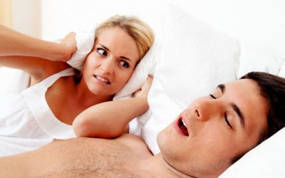 Listen to Those Snoring Complaints to Avoid Heart Disease and Stroke
