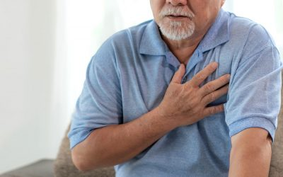 Heart Problems Increase After Stroke