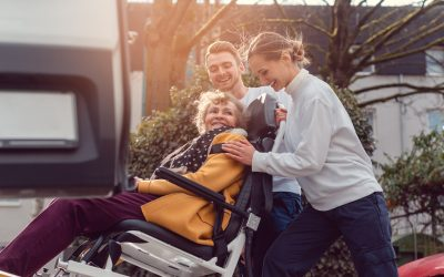 Does Medicare Cover Non-Emergency Transportation?
