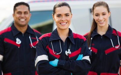What Makes a Great EMT?