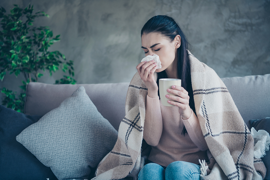 Tips for Staying Safe During Flu Season