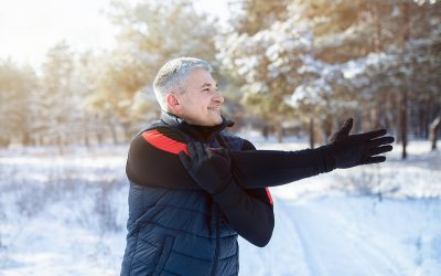 Winter Exercise Tips to Keep in Shape in the Cold