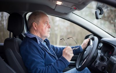 Is It Safe for Your Loved Ones to Drive Alone?