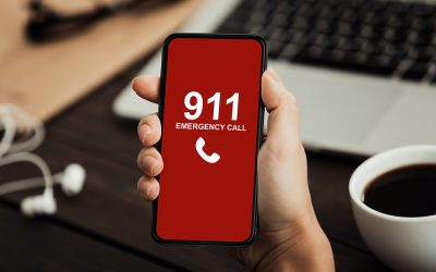 You Dialed 911. Now What?