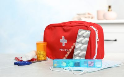 Tips for Creating a Safety Travel Bag