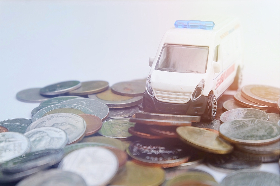Why Non-Emergency Medical Transportation is a Cost-Effective Solution